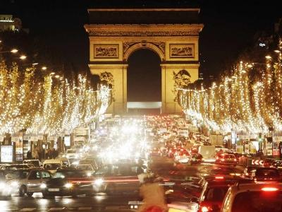 Viajes París_Paris en navidad