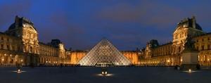 Viajes Paris_Louvre