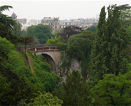 Viajes Paris_buttes_chaumont