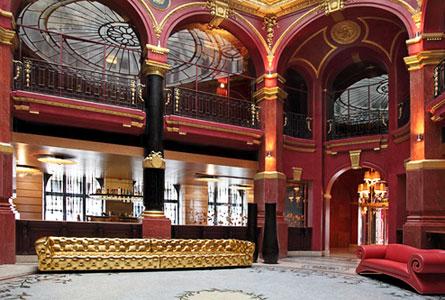 banke-hotel-lujo